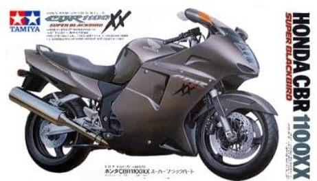 HONDA CBR 1100XX SUPER BLACKBIRD  1/12  14070