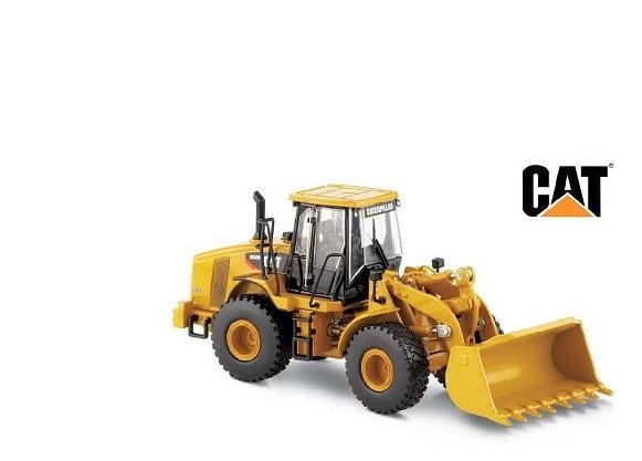 CAT 950H WHEEL LOADER  1/50