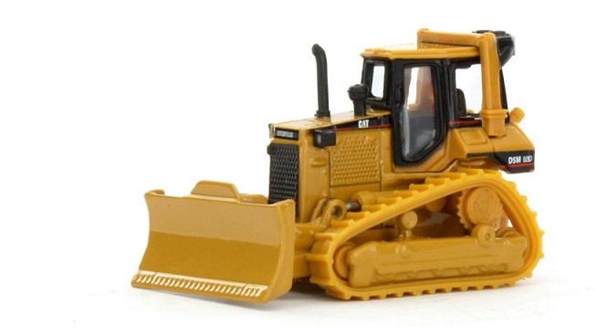 CAT – D5M LGP TRACK TRACTOR 1/87